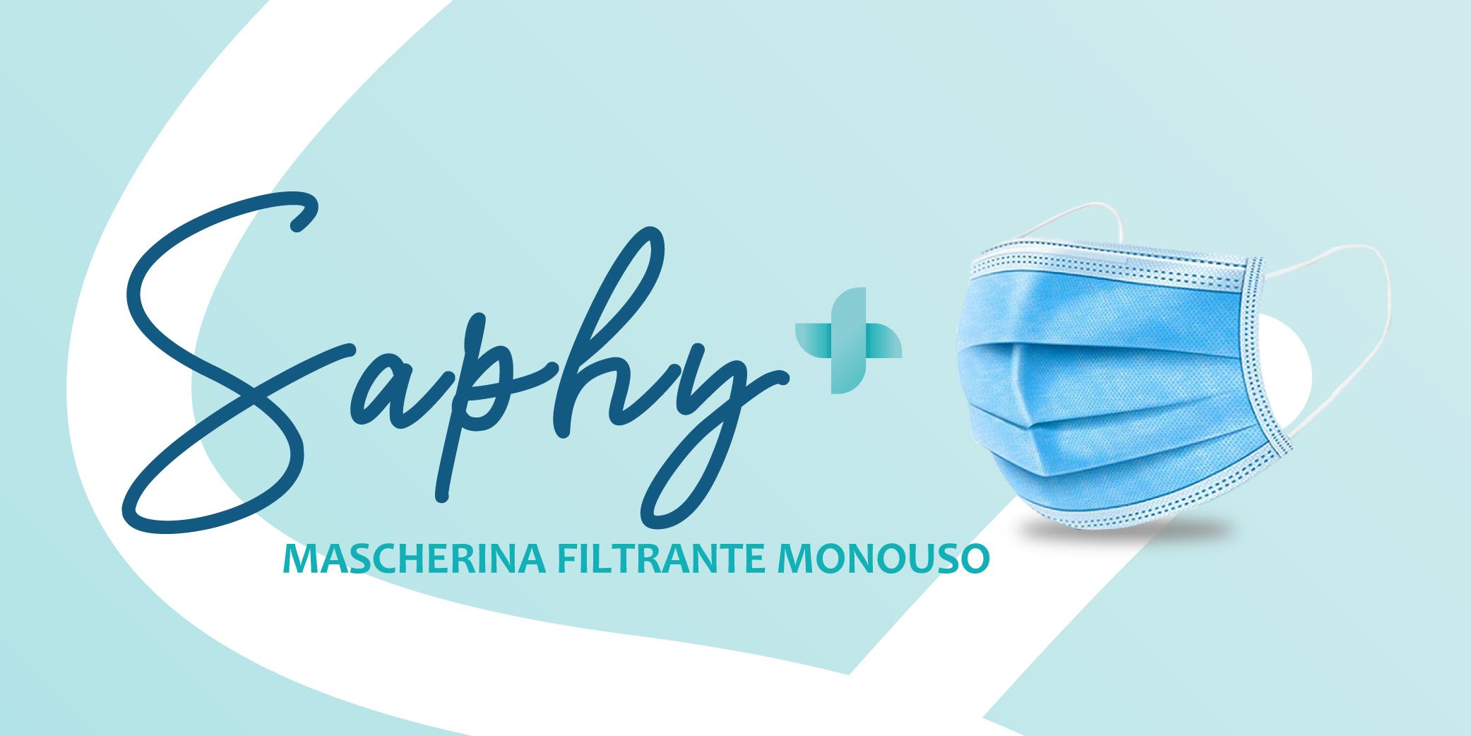 Fema Industry presenta Saphy!