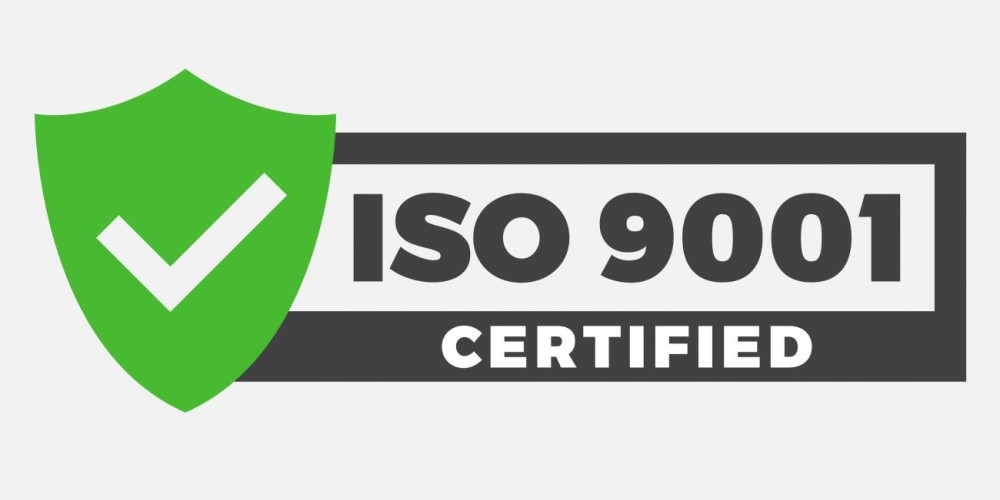 FEMA Industry is ISO 9001 certified!